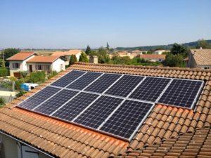 Kit solaire photovoltaïque autoconsommation Vertsun Certificats