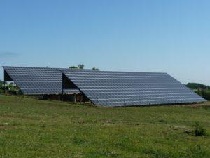 Energie rurale