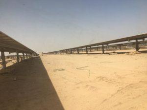 Ensoleillement Centrales sol ou kit solaire photovoltaique