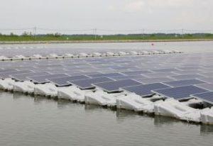 électricité renouvelable Afrique