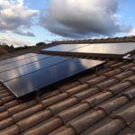 panneau solaire le plus puissant du monde