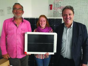 kits photovoltaiques