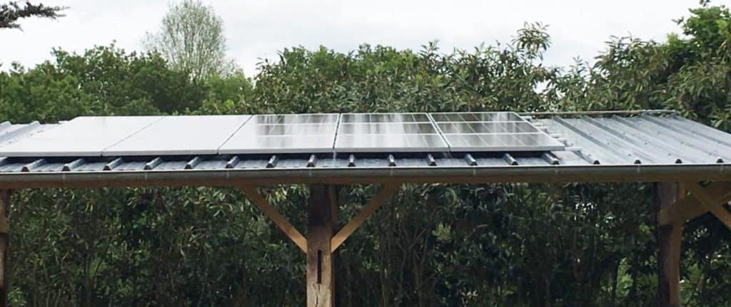 Photovoltaïque sur site isolé - vertsun.com