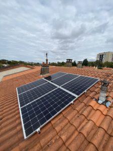 prix du solaire